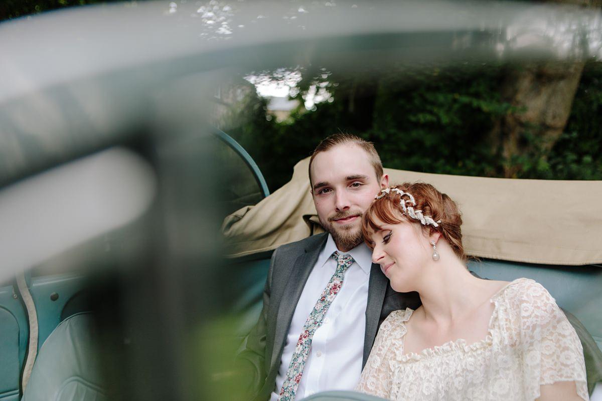 Castle Grove Masonic Hall Wedding, Leeds | Mary & Paul