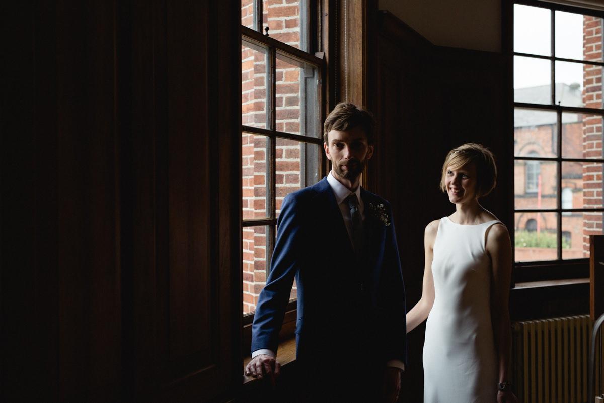 Emma & Joe | The Tetley Wedding and Civic Hall, Leeds