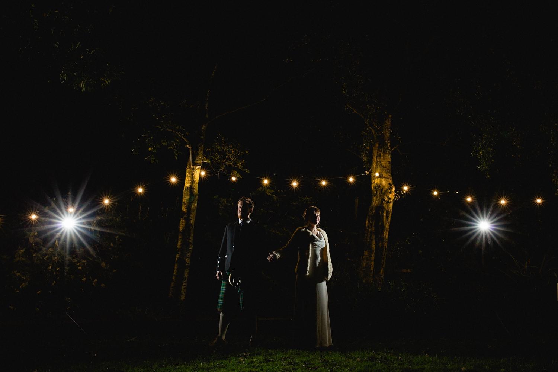 Bradford Garden Wedding Photographer | Russell and Tara Part 1