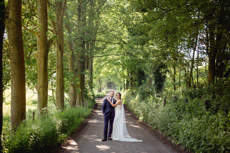 Emily & Jon | Garden Wedding Kent